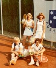 1976: Zondag jeugd, team 2 Nederlands kampioen
