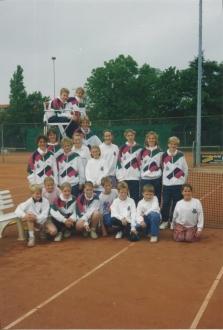 Selectie Jeugd 1990
